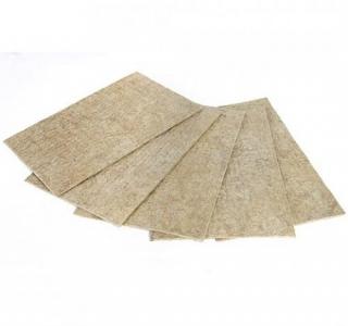 Лист базальтовый (картон) БВТМ-К