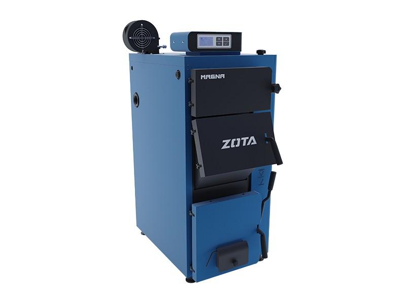 Твердотопливный котел ZOTA «Magna»