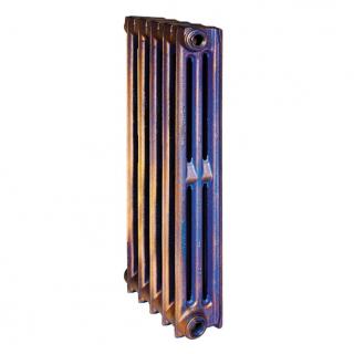 Чугунный ретро радиатор Lille 813/95