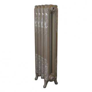 Чугунный ретро радиатор Windsor 600