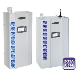 Электрический котел ZOTA «Smart»