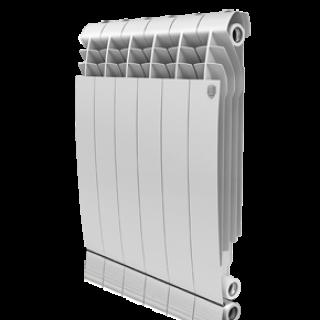 Радиатор Biliner 500/Bianco Traffico - 6 секц.