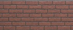 Фиброцементная панель NICHIHA Кирпич (Красный) EFX3254 455*1010*16 мм