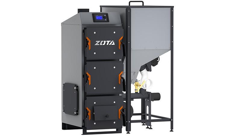 Автоматический котел ZOTA «Focus»
