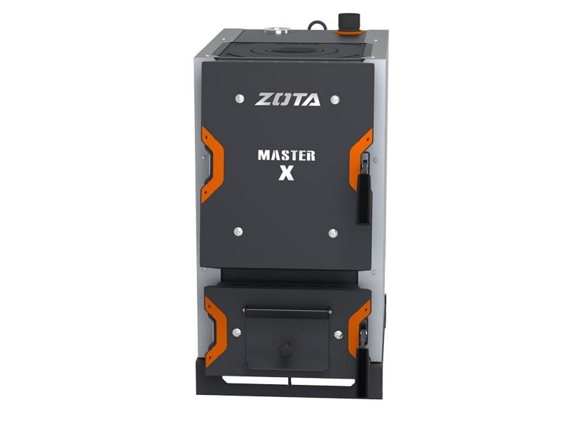 Твердотопливный котел ZOTA «Master X»