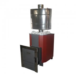 Банная печь «Синара»