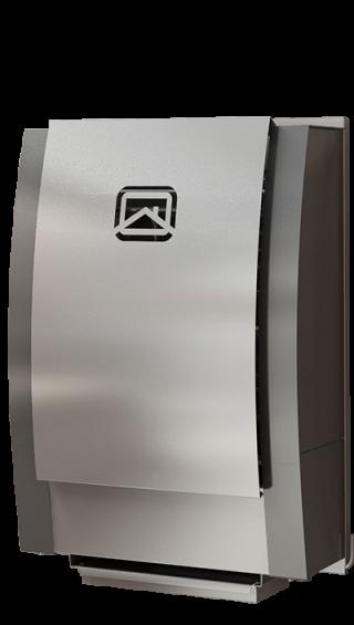 Электрокаменка настенная SteamFit