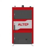 Твердотопливный котел Альтеп Compact с ручной загрузкой топлива (15 кВт)