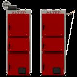Твердотопливный котел Альтеп Duo UNI PLUS с комплектом ручной подачи