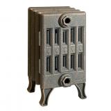 Чугунный ретро радиатор Verdun 270