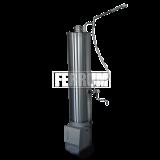 Колонка водогрейная Ferrum