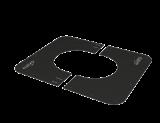 GrillD Фланец декоративный сборный 500*500