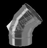 Отвод 45 гр 0,5 мм