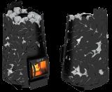 Банная печь Dubrava 180