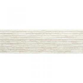 Фиброцементная панель NICHIHA Камень (Белый) EFX3351 455*1010*16 мм