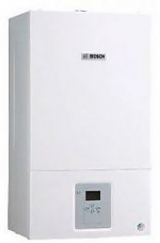 Котел настенный газовый WBN6000-H RN