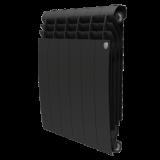 Радиатор Biliner 500/Noir Sable - 6 секц.