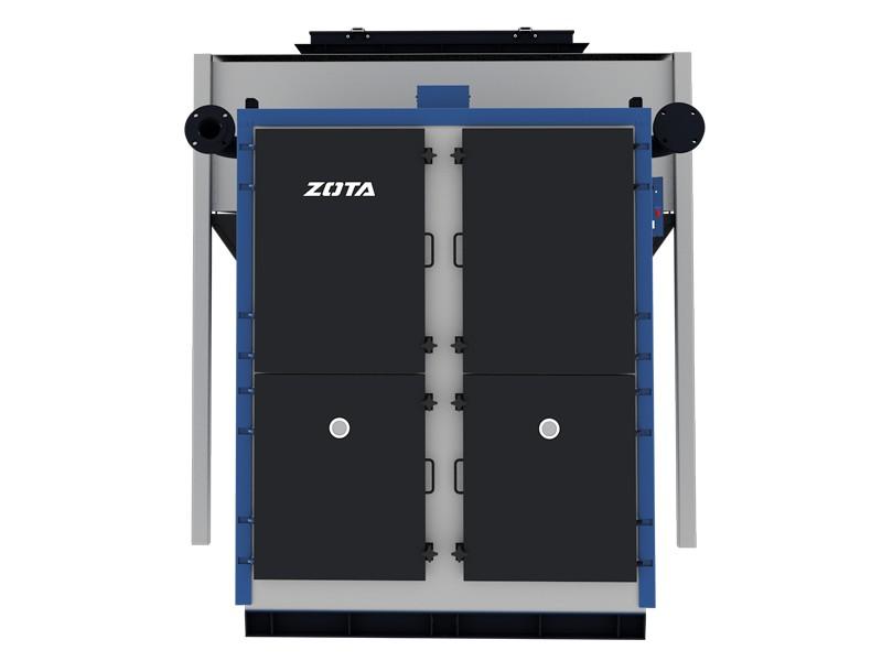 Автоматические котлы ZOTA «Robot»