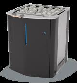 Электрокаменка напольная SteamGross