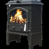 Печь-камин TORINO GRAND